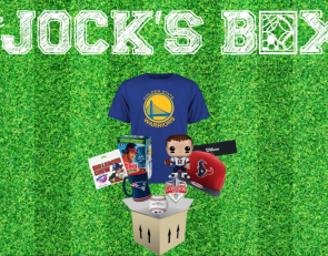 Get a chance to win a Finals Bound Jock's Box