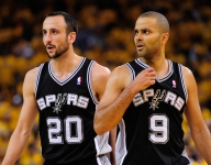 The best NBA players from each of the top basketball countries