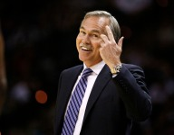 """Mike D'Antoni: """"We're all in"""""""