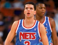11 things you may not know about Drazen Petrovic