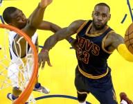 NBA Fast Break for June 13