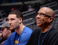 NBA A to Z: Mychal Thompson says Warriors would beat Showtime Lakers