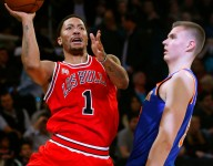 How would Derrick Rose fit with the Knicks?
