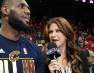 NBA A to Z: Game 7 talk with Rachel Nichols, Paul Flannery