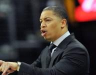 Grading Cavaliers coach Tyronn Lue