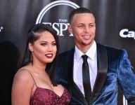 NBA personalities at the 2016 ESPY Awards