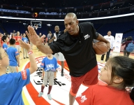 Retired NBA players proud that stars are speaking up