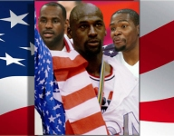 The Top 25 players in USA Basketball history