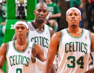 The Top 25 players in Celtics history