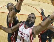 The top lefties in NBA history