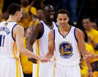 The Top 25 players in Warriors history