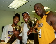 The Top 25 players in Lakers history