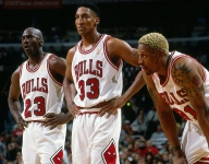 The Top 25 players in Bulls history