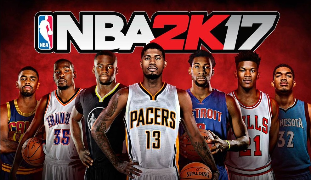 These Are The Ratings Of All Players In Nba 2k17 Hoopshype