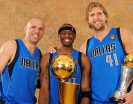The Top 25 players in Mavericks history
