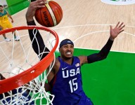 Team USA 98, Australia 88: The game in pictures