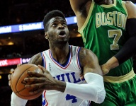 Nerlens Noel is excited about the Sixers' progress, even amid trade rumors and center logjam