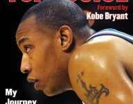 Caron Butler: The night I was drafted