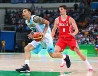 Carlos Delfino still pursuing NBA return