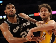 NBA legends: Who beat the most 50-win teams in the playoffs?
