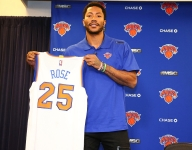 What's the best-case scenario for the Knicks this season?