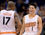 NBA rumor notebook: Lakers, Suns, Cavs, Wizards, Blazers, Pelicans and Pacers are all active before trade deadline