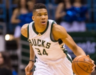 'Greek Freak' on pace to join very exclusive club