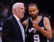 Spurs' Tony Parker has not missed a playoff game in 16 years