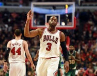Dwyane Wade cares not for your on-court scuffle