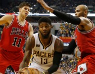 Eddie Johnson: Three early surprises this season