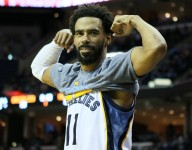 10 things you may not know about Mike Conley