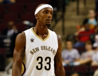 Dante Cunningham chose Pelicans over Timberwolves, two other teams