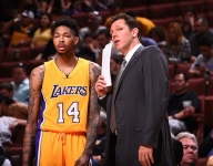 These are the keys to the Lakers' early success