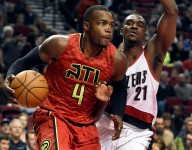 Who's more disappointing: Blazers or Hawks?