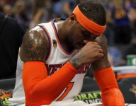 Is it time to blow up the New York Knicks?
