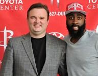 Daryl Morey explains the Houston Rockets' turnaround
