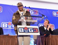 BIG3 suspends Allen Iverson for upcoming game in Kentucky