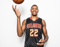 """Walter Tavares: """"For me, returning to Europe would be like giving up"""""""