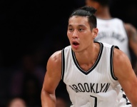Jeremy Lin thinks Nets will make playoffs, which may not be impossible