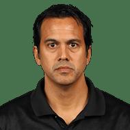 Erik Spoelstra to join USA Select Team coaching staff