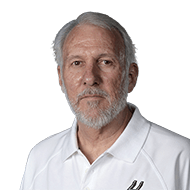 Gregg Popovich on Lloyd Pierce: He's the kind of guy you can build a culture around