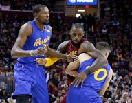 Top NBA storylines to watch in 2017