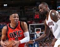 Eddie Johnson: Ranking the NBA's three most electrifying players