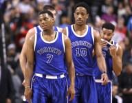 Eddie Johnson: Can Raptors overtake Cavaliers and win East?