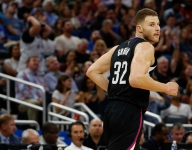 Blake Griffin will stay with the Clippers on a five-year deal