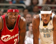 The youngest players in the history of each NBA franchise