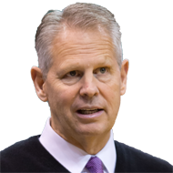 Danny Ainge has no plans for when he'll retire