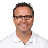Scott Brooks on playing three centers: I don't even like centers