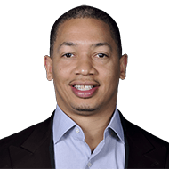 Tyronn Lue on resting players: I'll take health over rust any day