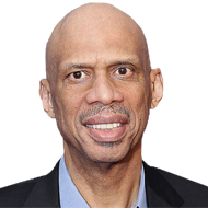 """Kareem Abdul-Jabbar: """"There's no room for players who do not want to get vaccinated"""""""